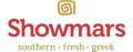 color transparent showmars logo