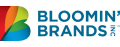 color transparent bloomin brands logo